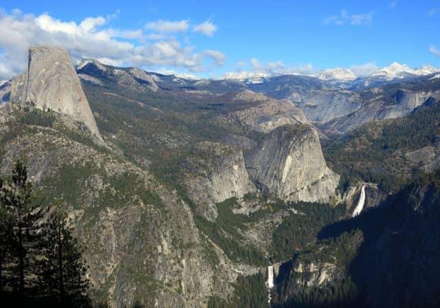 yosemite national park, yosemite amazing fall destination, yosemite, half dome, bridal veil fallas