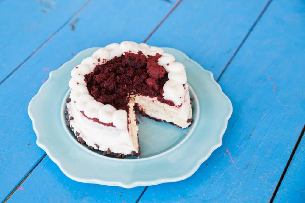 dandelion cheesecake, dallas, dallaseatz, dallas foodbuzz, cheesecake