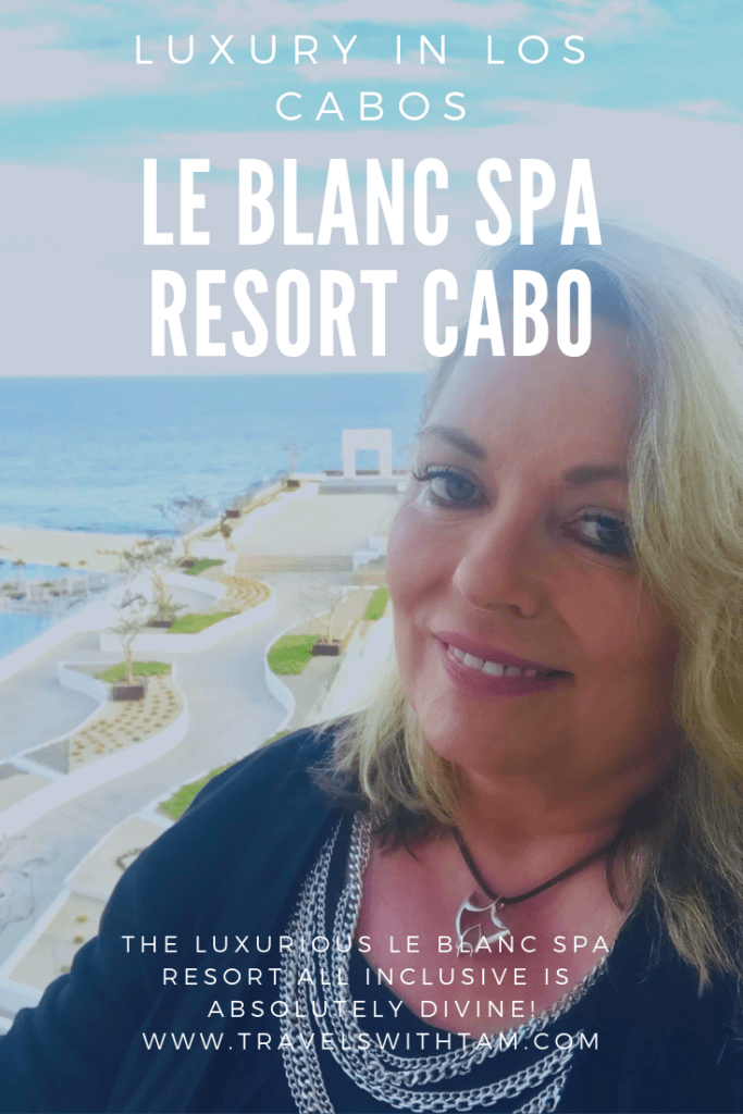 Le Blanc Spa Resort, one of the best all inclusive resorts in cabo